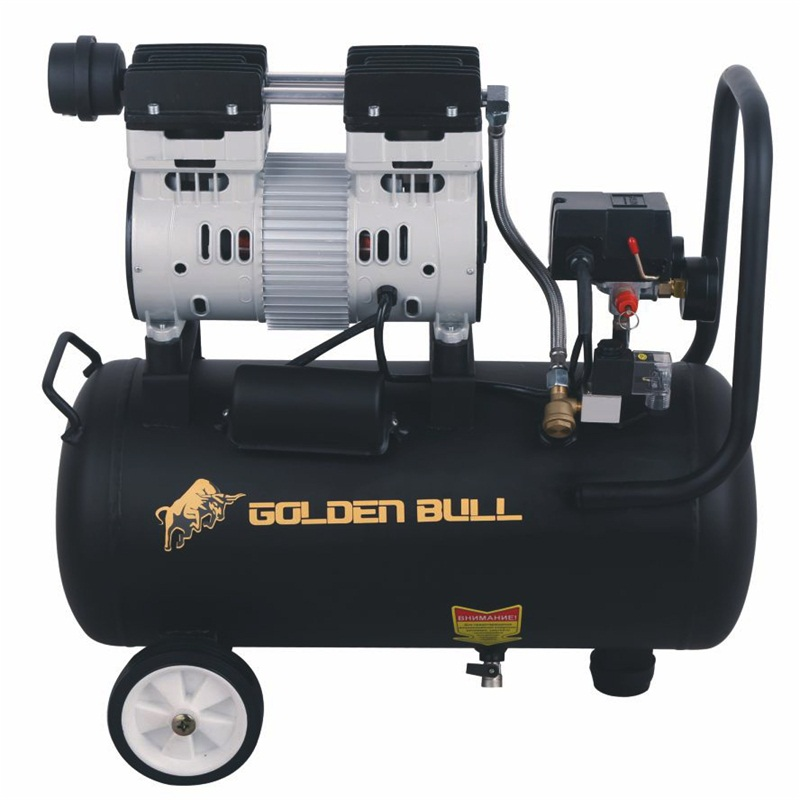 Professional 24l Volcano Air Compressor From China
