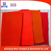ysetex China Wholesale 88/12 cotton/nylon fireproof fabric with perfect quality for workwear