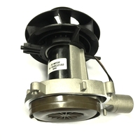 Suit to Eberspacher Parking Heater Replacement D2 D4 12V/24V Air Blower Motor/Fan