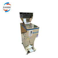 25 1500g Semi Automatic Baking Powder