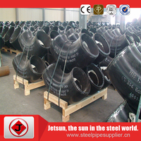 1 5d carbon steel pipe elbow 90 degree elbow