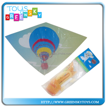 promotion product children toys fashion balloon kite for sale