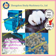 Hot Sale Cotton Linter Machine//Cotton seed removing machine for sale