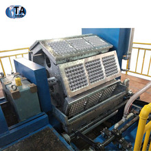 Strong Paper Egg Crate/ Tray Making Machine
