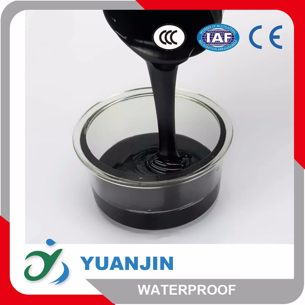 bathroom floor Non-toxic eco friendly PU waterproof coating