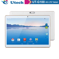 9.6 inch 3G 4G Lte Tablet PC Octa Core 4G RAM 32GB ROM Dual SIM Cards 5.0M Camera 1280*800 IPS Tablets