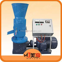 Wide application Chicken/Pig/Cow/Duck/Sheep ring die rabbit feed pellet mill