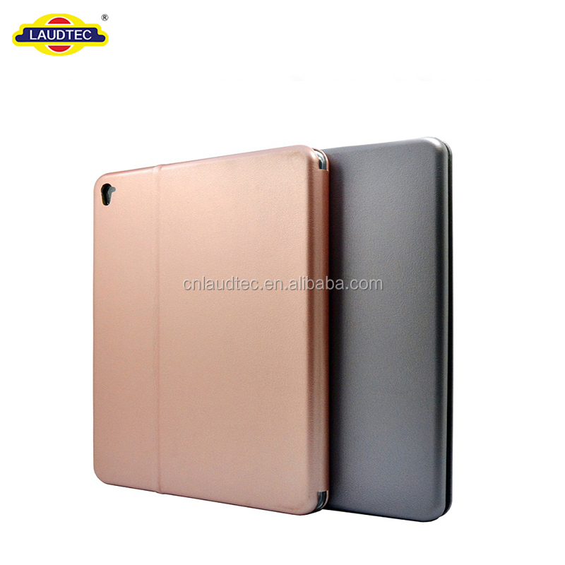 360 Degree Full Protective Leather Tablet Case Cover For iPad Mini 4 PU Leather Stand Case