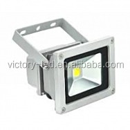 Warm White Flood Light 12V 10W LED Spot Light Floodlight Outdoor Garden Lamp