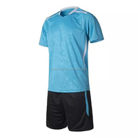 Wholesale Full Football Team Set Cheap Soccer Uniforms