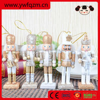 wooden ornaments custom wooden soldier nutcracker