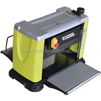 "Spiral Cutterhead Portable Thickness Planer 318mm (12-1/2"")"