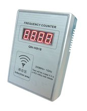 Mini Frequency Meters for RF remote