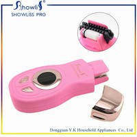 Showliss Electric Lady Epilator Women Use Hair Removal