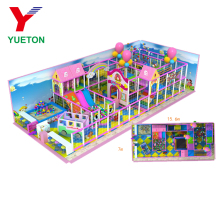 2017 Best Selling Kids Baby Children Adult Soft Large Jumping Indoor play area