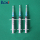2ml 2.5ml disposable syringe with needle certificate