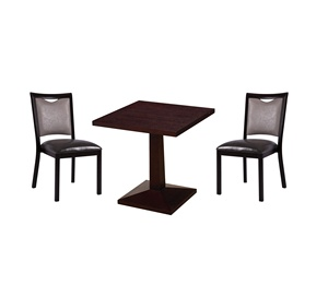 Restaurant Furniture Wholesale stackable Black Cafe Chair
