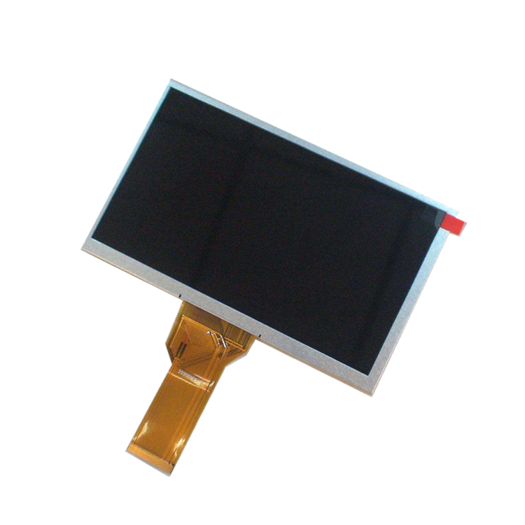 Alibaba Top Manufacturer qvga lcd for industrial use