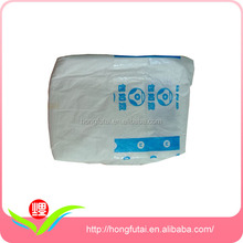 personal care ultra thick adult diaper with high absorbency