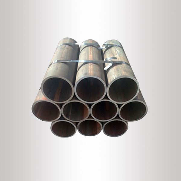 Made in China Induction Hardened Cold Drawing Pipe