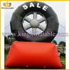 wholesale commercial used advertising cheap inflatable giant tire model