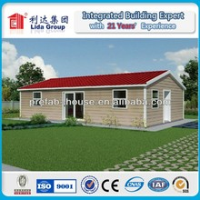 precast houses,prefabricated wooden houses with high quality