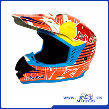 SCL-2016040046 KTM Motocross Helmet ATV Para Moto Casco Motocicleta Casque Dirt Bike Capacete Off-Road Helmet with M L XL XXL