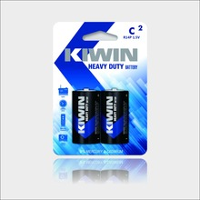 New product 1.5v Zinc Carbon Battery R14P dry battery SUM-2 AA