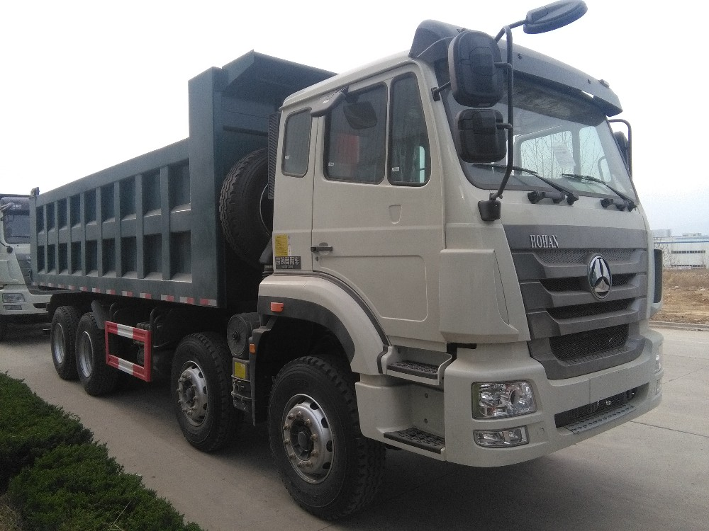 Sinotruk HOWO Used Dump Truck For sale