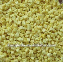 New Crop Dried apple dices