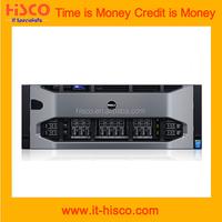 PowerEdge R930 E7-4830 v3 4P 256GB 1.8TBx6 H730 DVD RW 4U Server For Dell