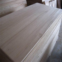 Chinese Cedar/Fir Finger Jointed Laminated Board & Solid Edge Glued Panel