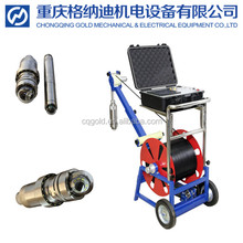 camera for underwater wells Borehole Inspection vedio Camera Water Well Camera