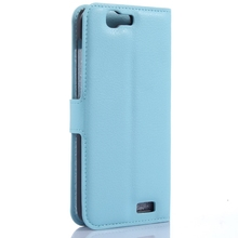 High quality useful for huawei ascend g7 kickstand case