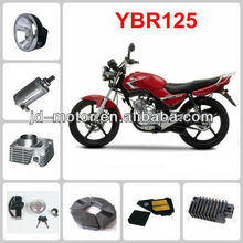 wholesale motorcycle parts for YBR 125