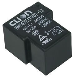 Electric Relay/ Relay 12V 30A (NRP15/T90)
