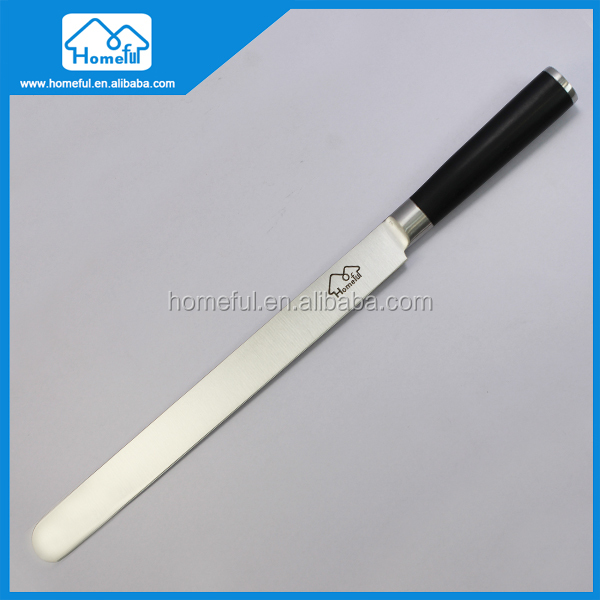 10-Inches Stainless Steel Ham Slicing Knife