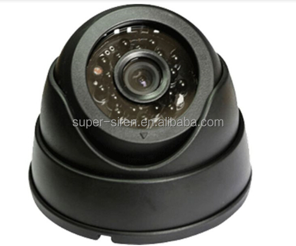 Dummy CCTV Camera, LED dome camera, Battery Operated Outdoor Wireless Dummy Security Camera