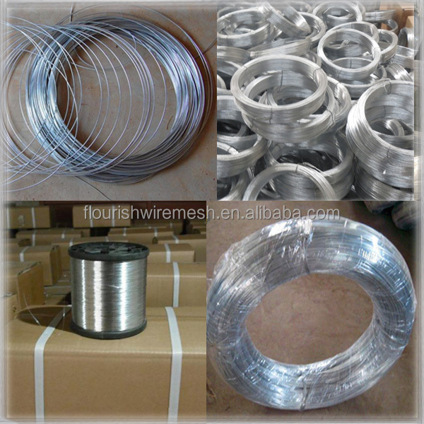 2.70mm hot dipped galvanized wire