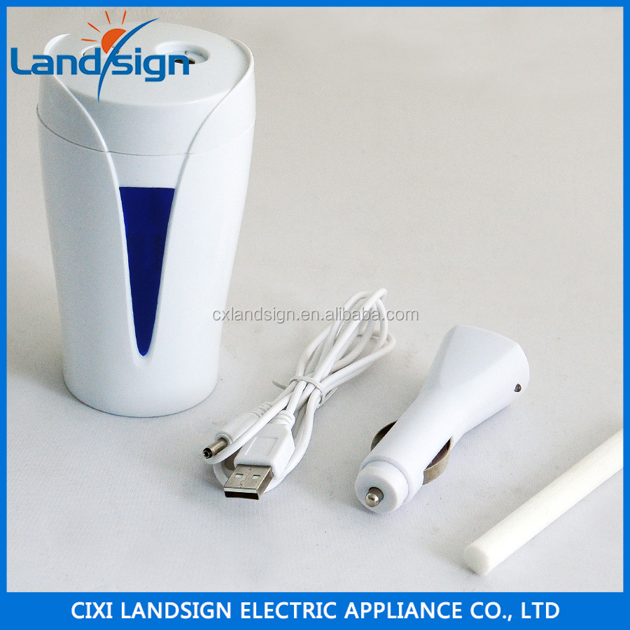 CiXi Landsign high quality low power consumption room humidity maker,RD301 decorative cool mist ultrasonic humidifiers