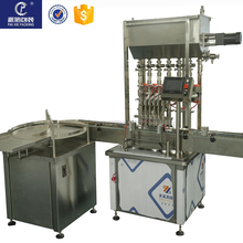 Shanghai factory automatic professional jam packing equipment with CE standard