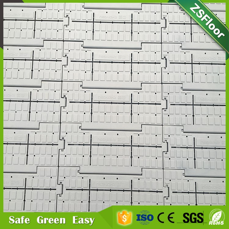 Floor cover synthetic lawn grass polyester