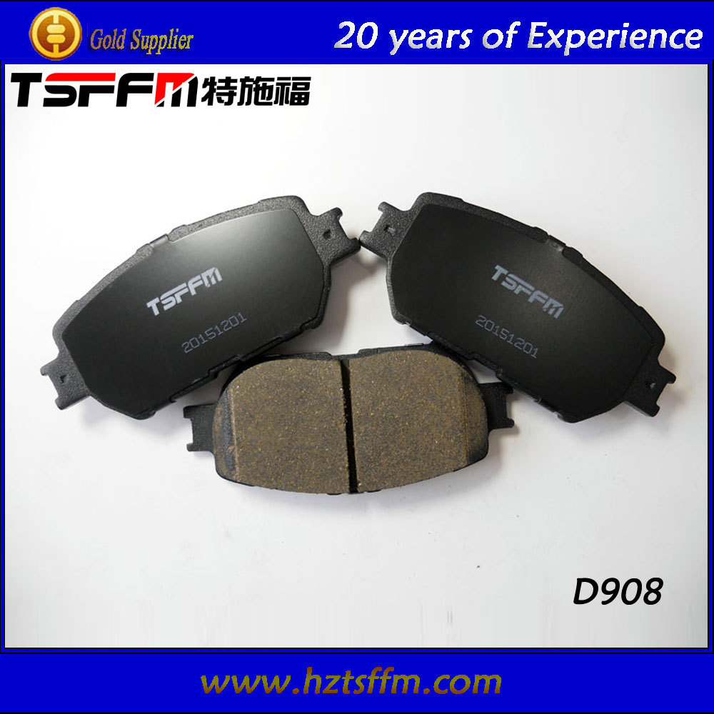 hot sales wear resistance brake system parts