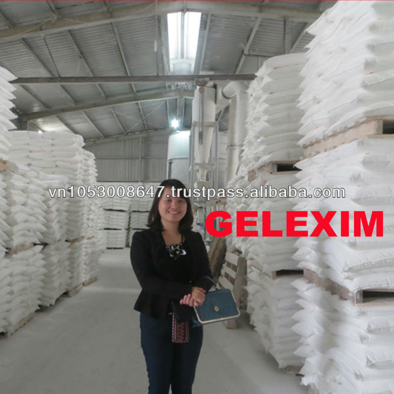 GELE 08-TH Vietnam Calcium Carbonate