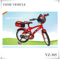 2016 alibaba new kids bicycle manufacture baby bike child bicycle