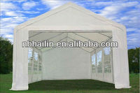 High Quality 26' x13' Heavy Duty White Party Canopy Wedding Tent