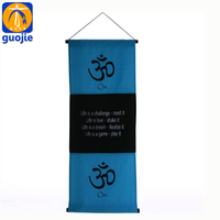 Promotional Wedding Banner Printing, Wall Scroll Fabric Hanging Banner