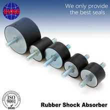 All kinds of good price durable rubber shock absorber