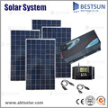 1000w solar power system off grid with battery solar system BFS-1kw