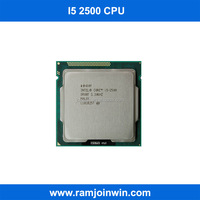 I5 2500 3 3GHz 64bits Lowest